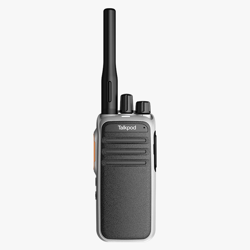 B30 Talkpod Business None keypad Radio IP54 Dust &Water Protection, Analog 400-470MHz, Standard Analog Mode